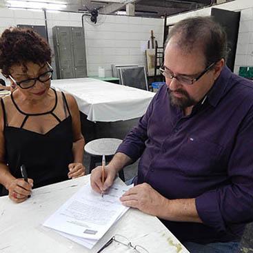 Conversando com o Professor Fernando Lúcio